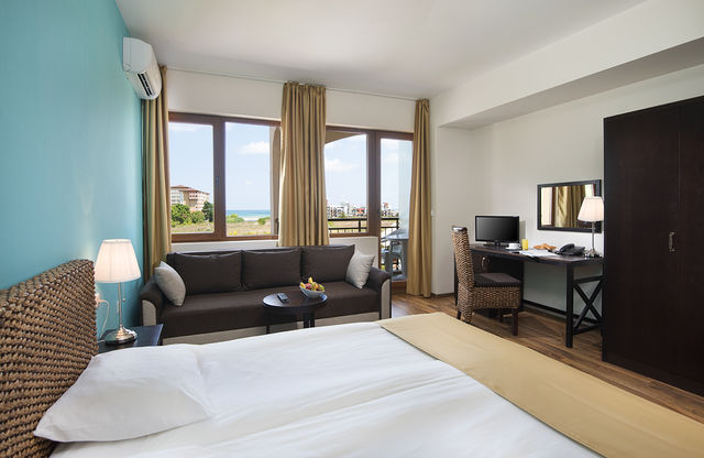 Хотел Сънрайз - DBL room