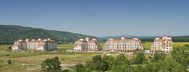 Sunrise All Suites Resorts